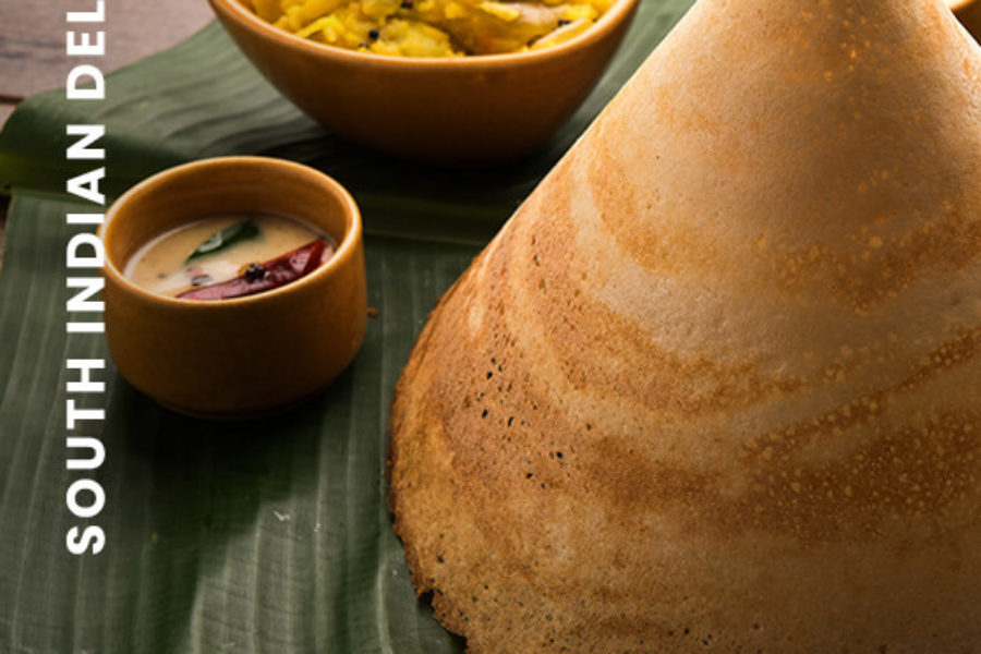 South Indian Delicacies