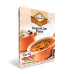 Gujarati Dal Paste